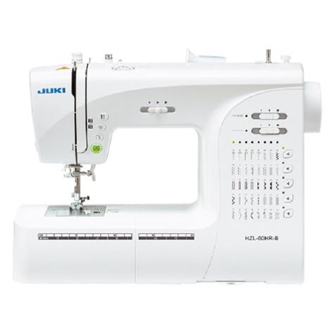 Juki HZL-H60HR-B sewing machine