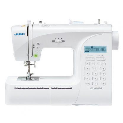 Juki HZL-H80HP sewing machine