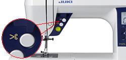 Juki G Auto thread trimmer