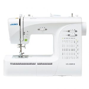 Juki HZL-H60HR-B sewing machine