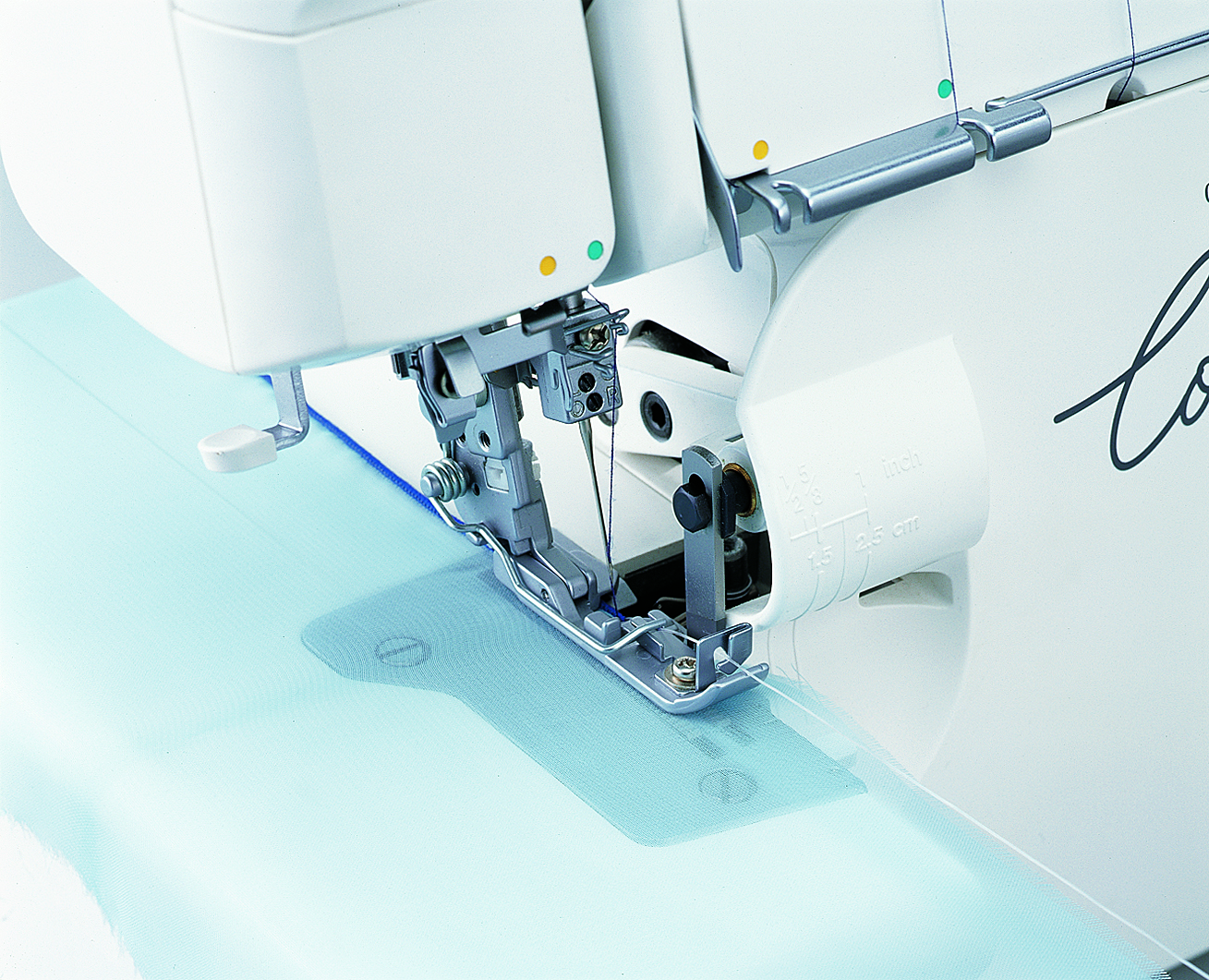 Overlocker MO-600/700 Feet