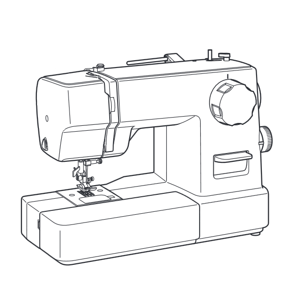 Juki UK sewing machines
