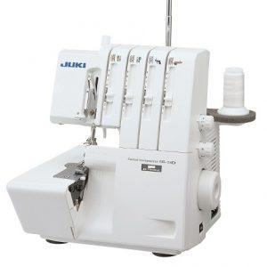 Juki MO-114D Overlocker