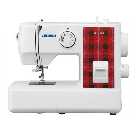 Juki HZL-12Z sewing machine