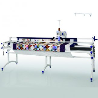 Juki TL-2200QVP Quilting Machine
