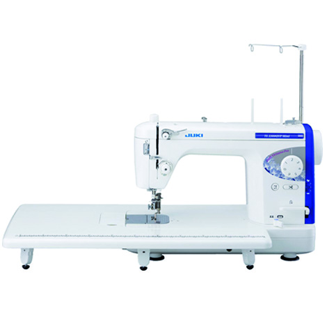 Juki TL-2200QVP Mini Lockstitch Sewing Machine