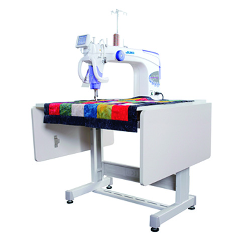 Juki TL-2200QVP (seated version) Quilting Machine