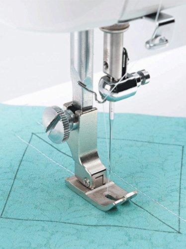 Juki TL 7mm Presser Foot